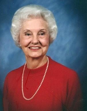 Harriet Bryant