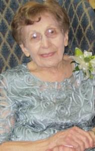 Theresa Mauro  Bock