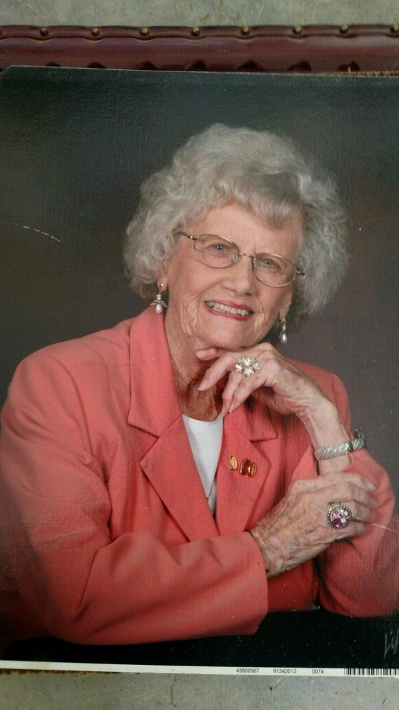 Eileen  Musgrave