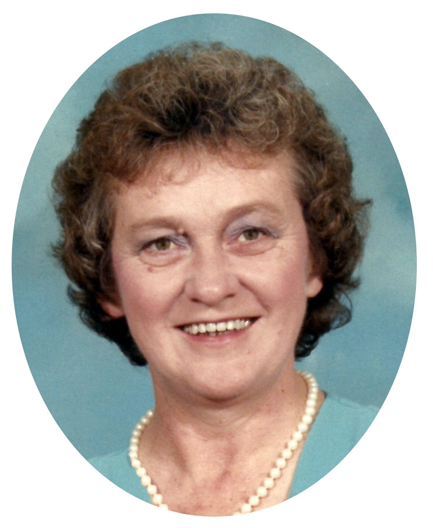 Anna Christina  O'Quinn