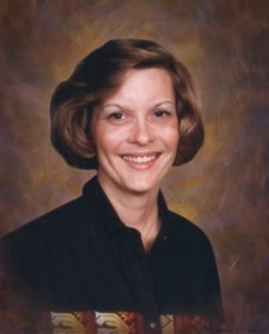 Peggy Darlene  (Rasure) Petty