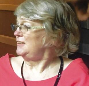 Rebecca R  Carpenter