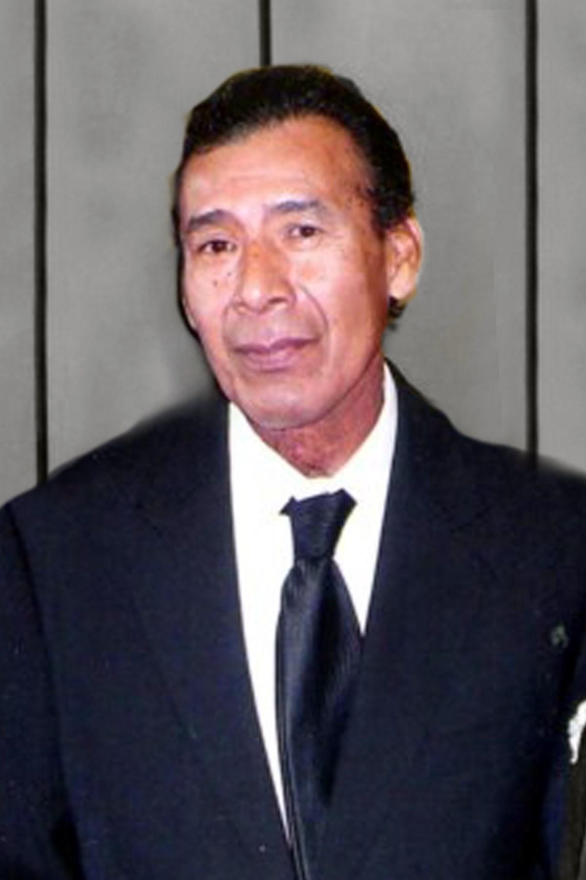 Domingo Paul  Castillo Sr.