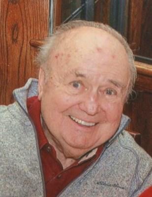 William Safranek