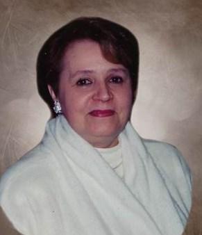 Thérèse  Parent