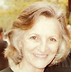 Theresa M.  Alexander