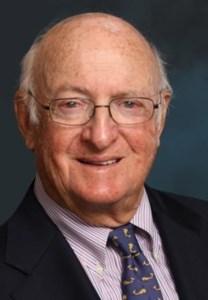 Norman Howard  Scher