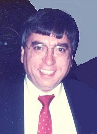 Stephen Earl  Wolff