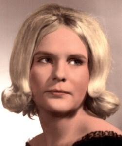 Shirley Dianne  Matherly