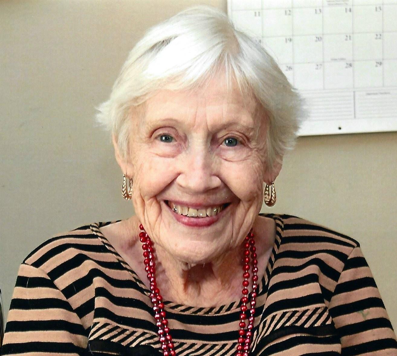 Elizabeth Smith  Lewis