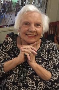 Rose Mary  Occhionero