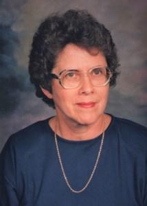 Joan Louise  Clarke-Mayes