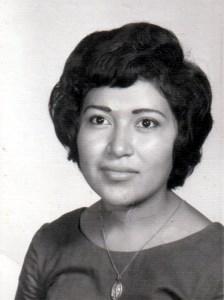 Alice  Ramos