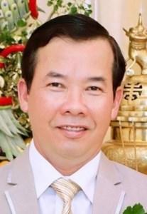 Quang V  Nguyen