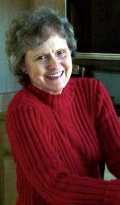 Patsy Harrington
