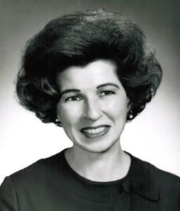 Martha D.  Carlson