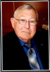 Joseph Francis  Staudinger Jr