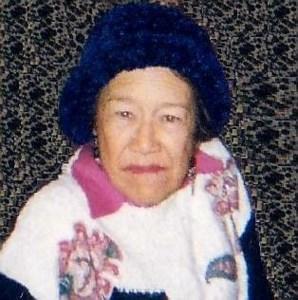 Onesima Mary  Ramos