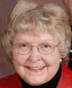 Virginia A.  Anderson