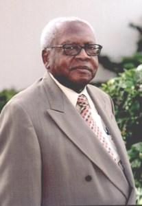 Marcel Antoine  St. Clair