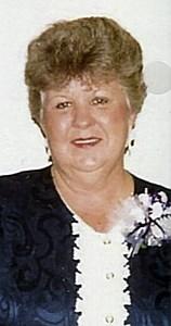 Brenda Joyce  Collier