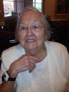 Dorothy Elizabeth  Marsch