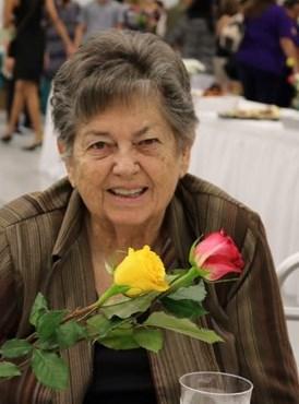 Margaret Rathkamp