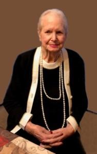 Maudie Evelyn  Ashley