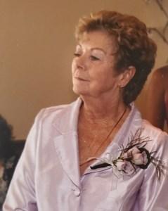 Bonnie Ruth  Johnston