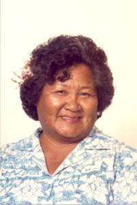 Juanita A.  Agu