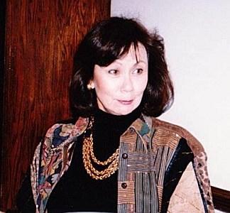 Virginia M.  Leibowitz