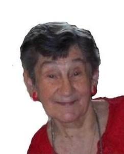 Josephine Ann  Bosnyak