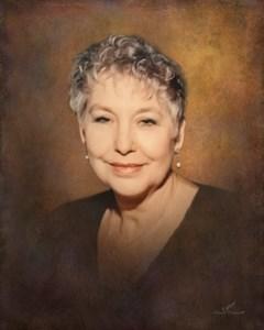 Florence  Parrott