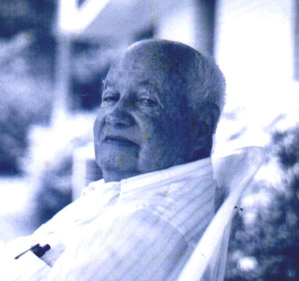 Jack Burlon  Gainer
