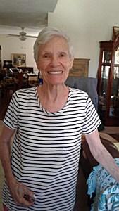 Sylvia Ronel  Barnes
