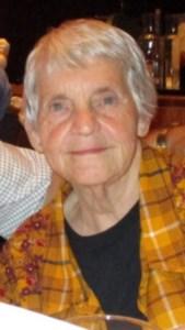 Barbara Diane  Wilusz