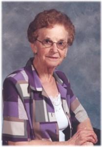 Nellie  Simmonds