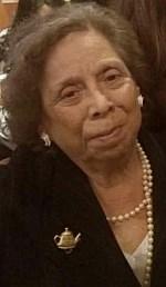Aurora Vasquez