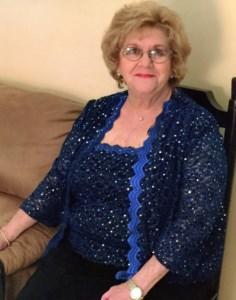 Sue Ann  Bey