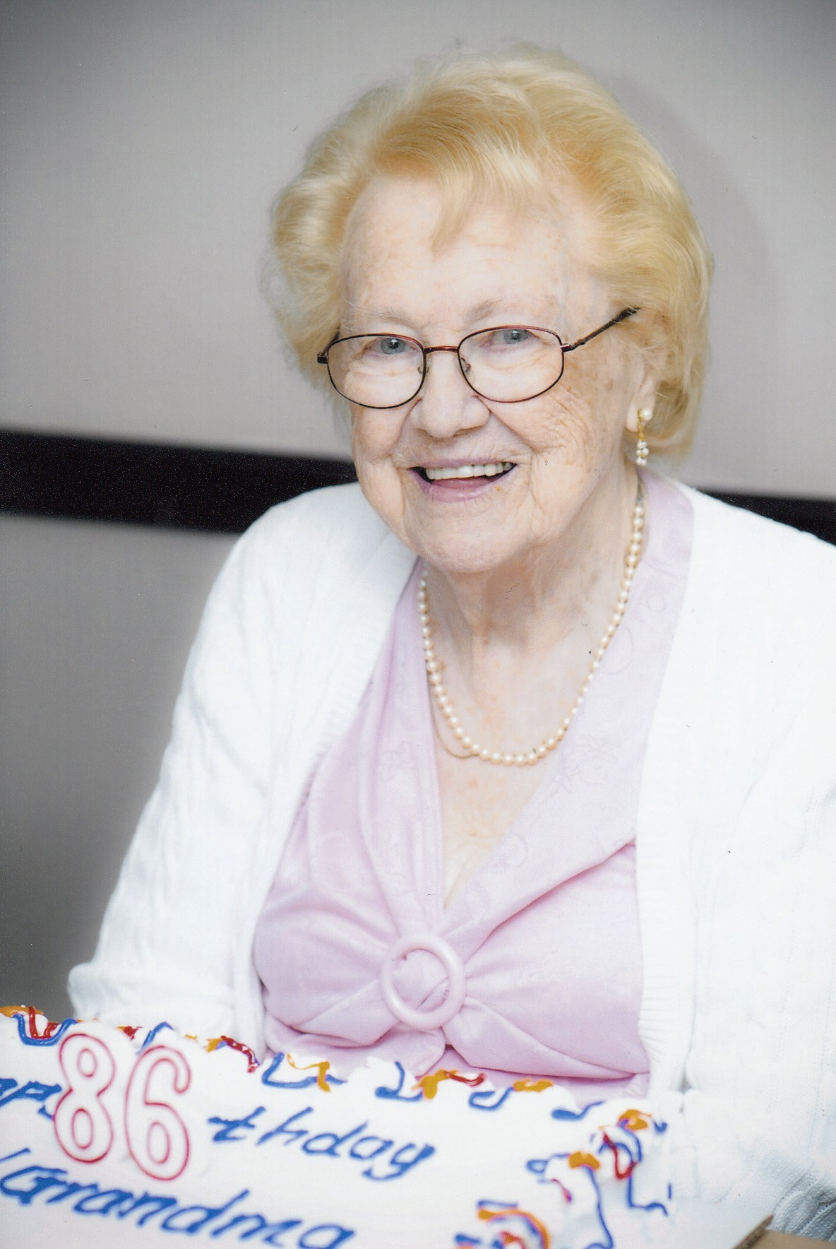 Genevieve Genny Matilda Zarzycki Obituary - ,