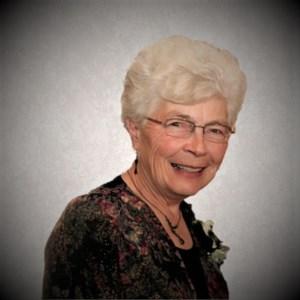 """Elizabeth """"Betty""""  Gelderman"""