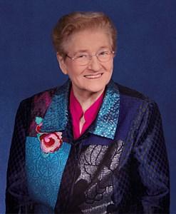 Joyce Wilbur  Lewis