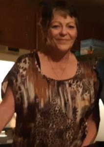 Diane Gloria  Statham