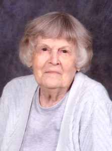 Violet Bernice  Wilson