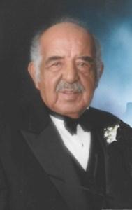 Reynaldo  Perea