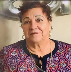 Rosalia Baecker  Portillo