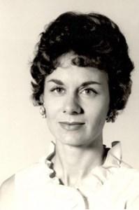 Barbarah  Dowell