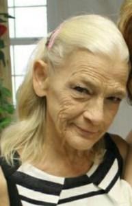 Brenda Gayle  Woodard