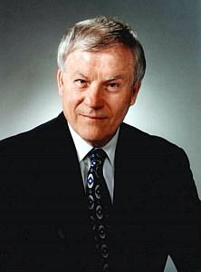 James Joseph  Hartnett