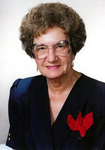 Theresa Estelle  Patin